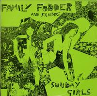 Family Fodder And Friends - Sunday Girls
