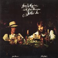 Kenny Loggins with Jim Messina - Sittin' In