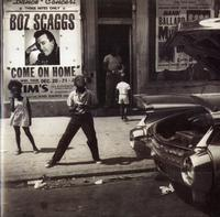 Boz Scaggs - Come On Home