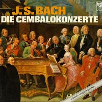 Various Artists - Bach: Die Cembalokonzerte