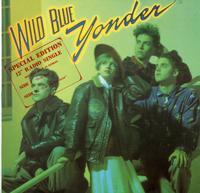 Wild Blue Yonder - Only One