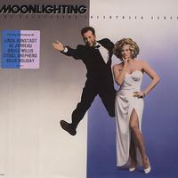 Television Soundtrack - Moonlighting