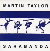 Martin Taylor - Sarabanda