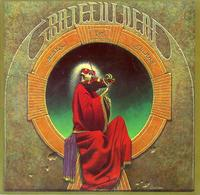 The Grateful Dead-Blues for Allah