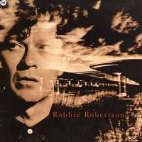 Robbie Robertson - Robbie Robertson