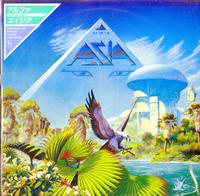 Asia-Alpha *Topper Collection