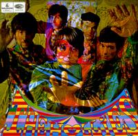 The Hollies -Evolution