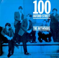 The Artwoods-100 Oxford Street