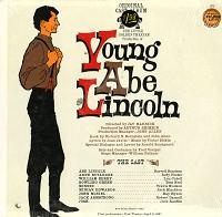 Original Cast Album - Young Abe Lincoln