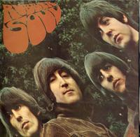 The Beatles - Rubber Soul *Topper Collection