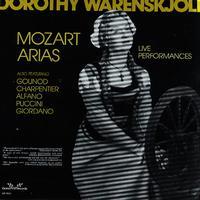 Dorothy Warenskjold - Mozart Arias