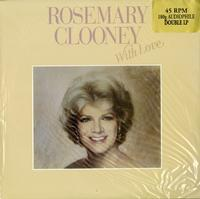 Rosemary Clooney - With Love