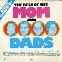 The Mom and Dads - The Best Of The Mom and Dads