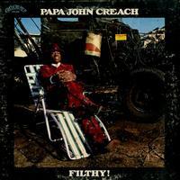 Papa John Creach - Filthy!