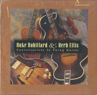 Duke Robillard and Herb Ellis - Conversations In Swing Guitar