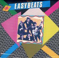 The Easybeats-The Easybeats *Topper