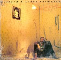 Richard and  Linda Thompson - Shoot Out the Lights