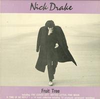 Nick Drake-Fruit Tree