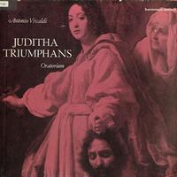 Dominguez, Zedda, Orchestre des Angelicum Mailand - Vivaldi: Juditha Triumphans