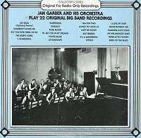 Jan Garber and His Orch. - 22 Original Big-Band Recordings