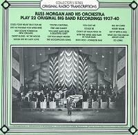 Russ Morgan - 22 Original Big-Band Recordings