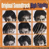 Various Artists - High Fidelity Original Soundtrack
