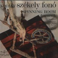 Budapest Philharmonic Orchestra - Kodaly: Spinning Room