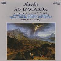 Cotrubas, Dorati, Royal Philharmonic Orchestra - Haydn: Az Evszakok
