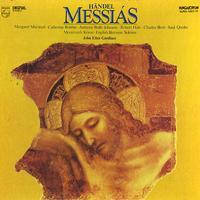 Marshall, Gardiner, Monteverdi Korus, English Baroque Soloists - Handel: Messias