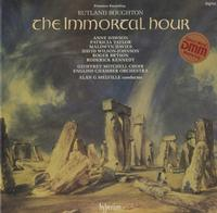 Geoffrey Mitchell Choir, English Chamber Orchestra - Boughton: The Immortal Hour