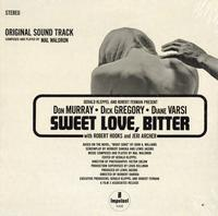 Mal Waldron - Sweet Love, Bitter