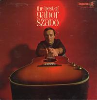 Gabor Szabo - The Best of Gabor Szabo
