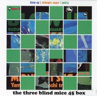 Various Artists - The Three Blind Mice 45 Box