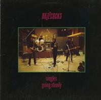 Buzzcocks-Singles Going Steady