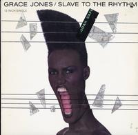 Grace Jones - Slave To The Rythm