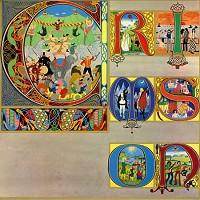 King Crimson-Lizard