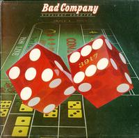 Bad Company-Straight Shooter *Topper Collection