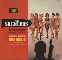 Original Soundtrack - The Silencers