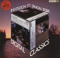 Various Artists - Invitation To Denon - Digital Classics