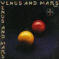 Wings-Venus and Mars