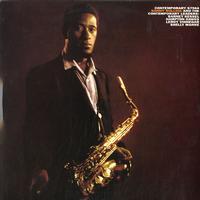 Sonny Rollins, Barney Kessel, Hampton Hawes, Leroy Vinnegar, Shelly Manne - The Contemporary Leaders -  Preowned Vinyl Record