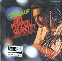 Art Pepper - 'Smack Up'
