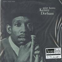 Kenny Dorham-Quiet Kenny