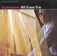 Bill Evans-Explorations