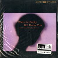 Bill Evans Trio-Waltz For Debby