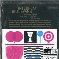 Bill Evans-Interplay