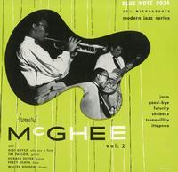 Howard McGhee - Howard McGhee Vol. 2