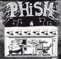 Phish - Phish