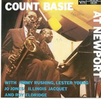 Count Basie - At Newport