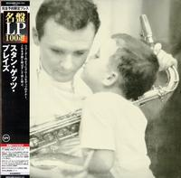 Stan Getz-Stan Getz Plays